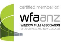 Registered WFAANZ member
