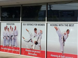 Reduce internal glare and distractions with solar window tinting